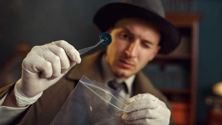 Test detective 2