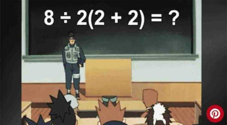 Test delle equazioni