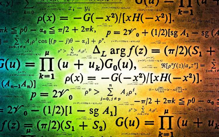 Test operazioni matematiche