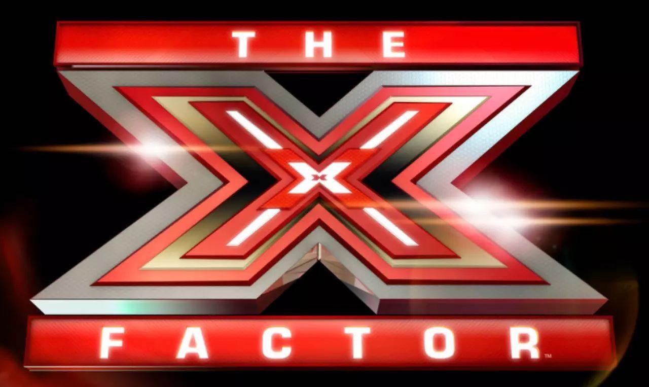X-Factor-2021 logo