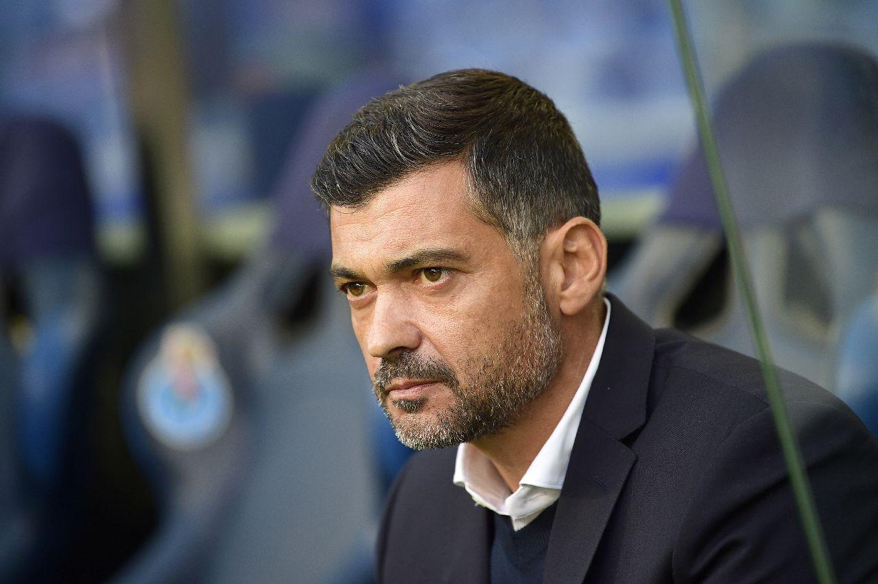 Napoli, altro che Allegri e Spalletti. Conceicao nuovo allenatore. Si aspetta l'ufficialità