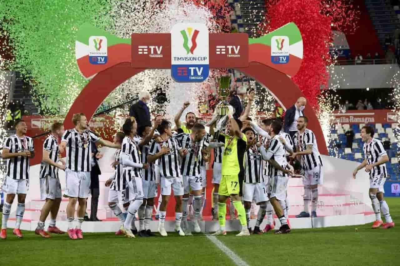 """Ascolti tv Auditel mercoledì 19 maggio: """"sbanca"""" la Coppa Italia. Boom di """"Chi l'ha Visto"""""""