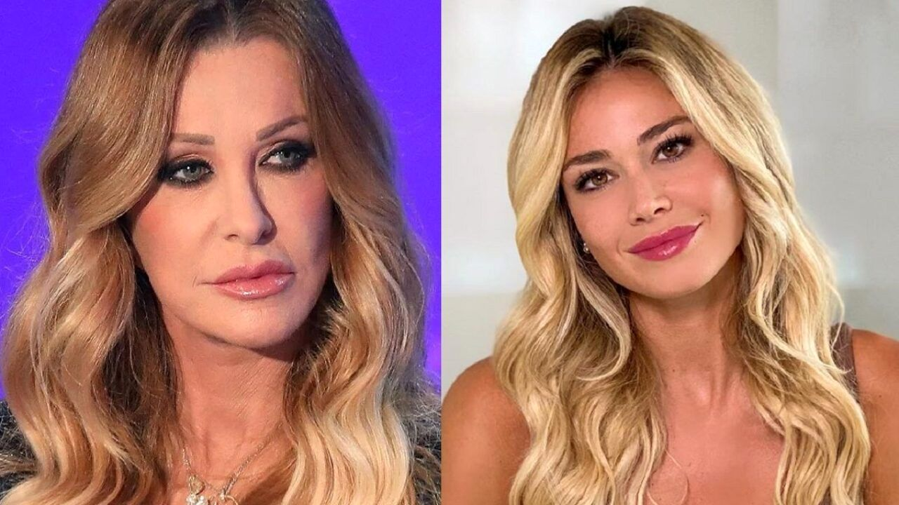 """Diletta Leotta, altro attacco da Paola Ferrari: """"Ma quale giornalista? Forse è come Belen"""""""