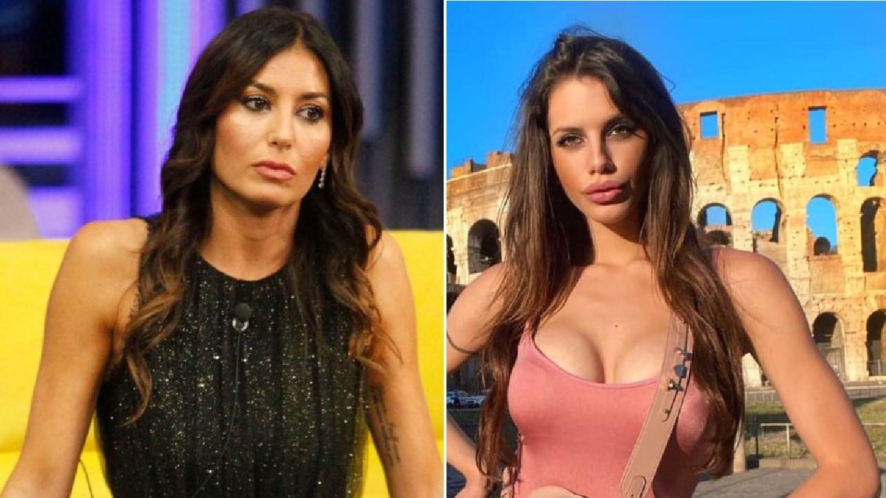 Elisabetta Gregoraci contro Fiordelisi: rissa sfiorata dietro le quinte Mediaset