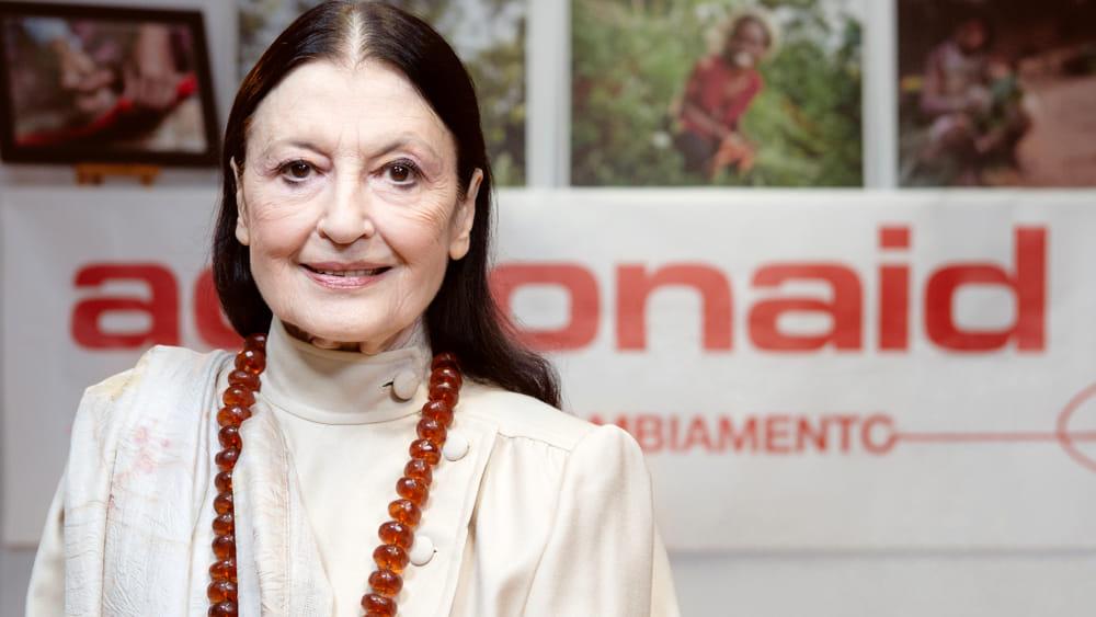 Carla Fracci è morta a 84 anni: il mondo della danza e dello spettacolo in lutto