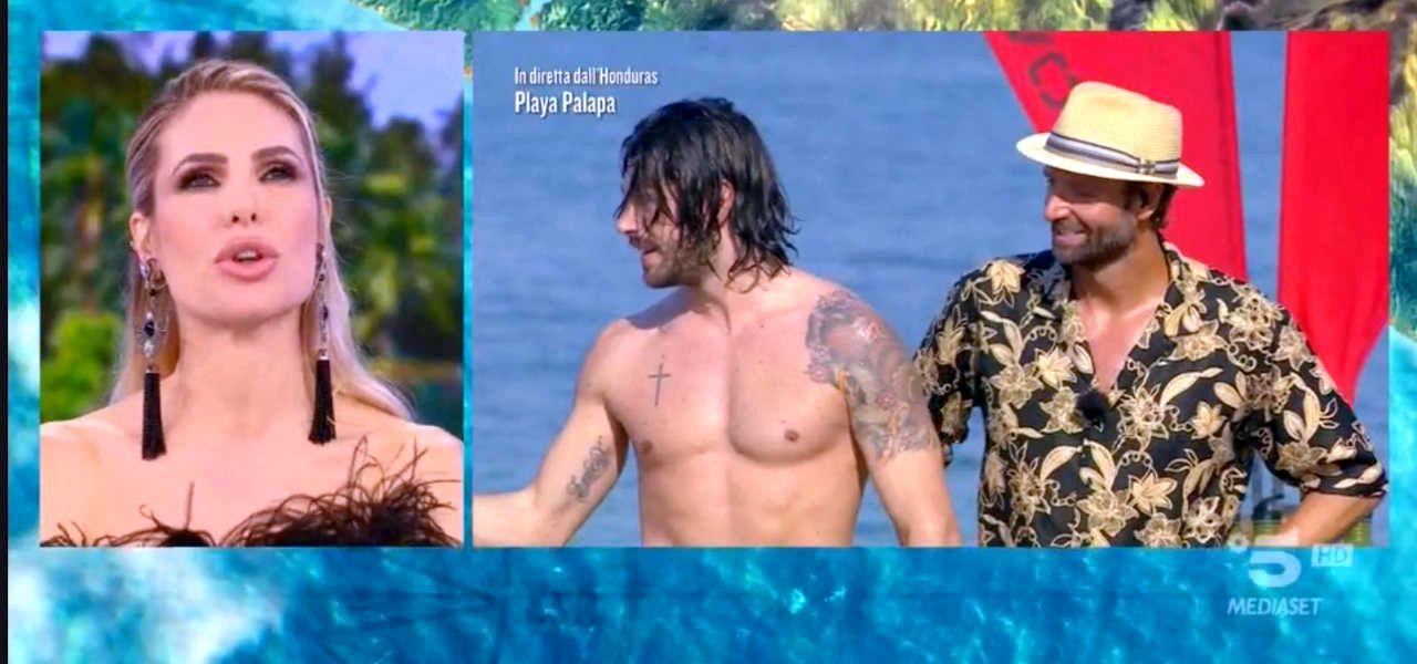 Auditel Ascolti tv lunedì 10 maggio: stavolta vince L'Isola dei Famosi. I dati