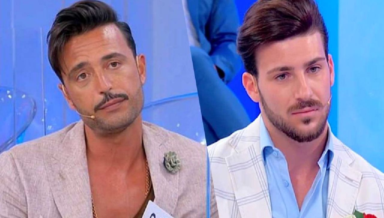 Uomini e Donne, anticipazioni: incredibile litigata tra Armando e Nicola