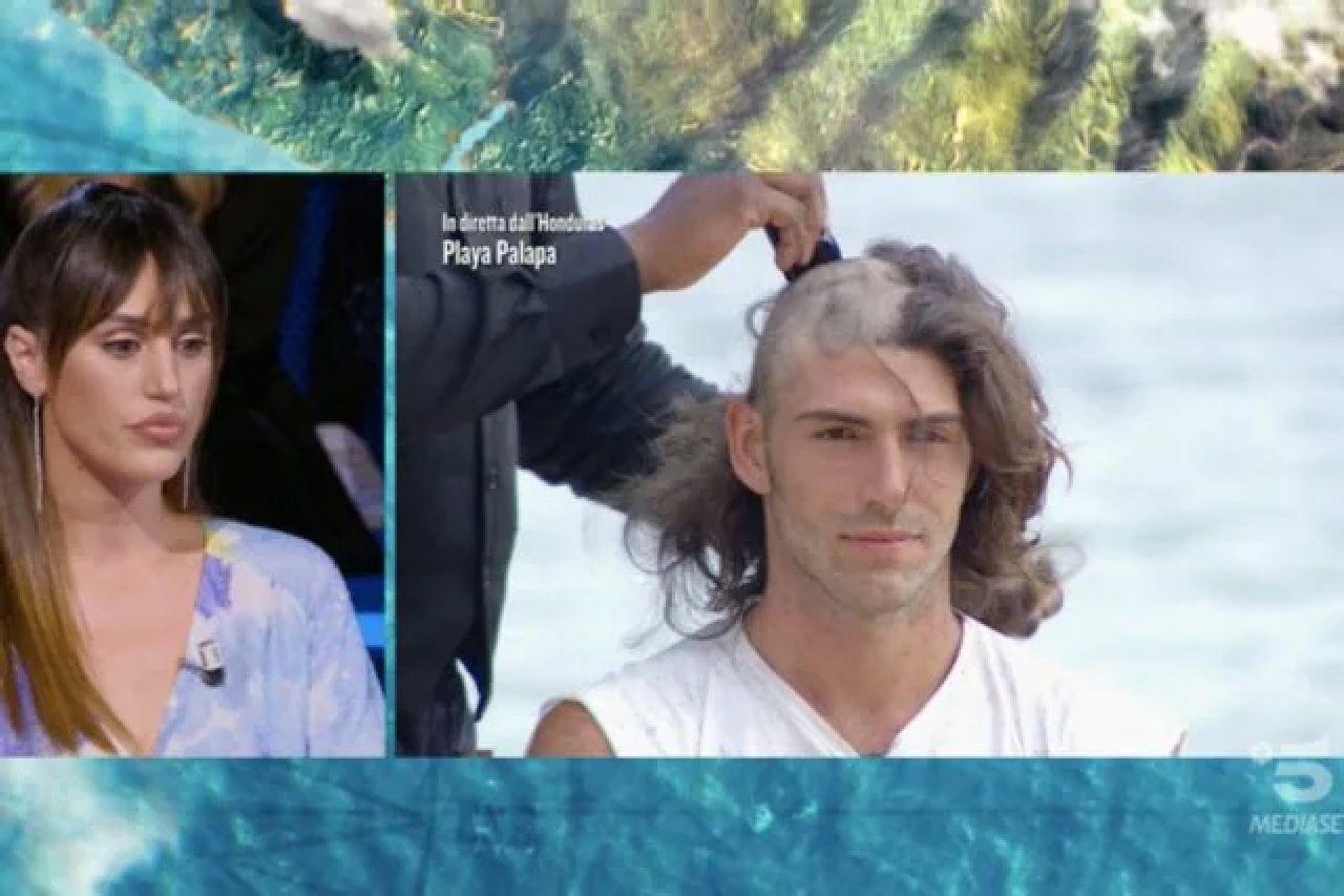 Il taglio dei capelli di Moser