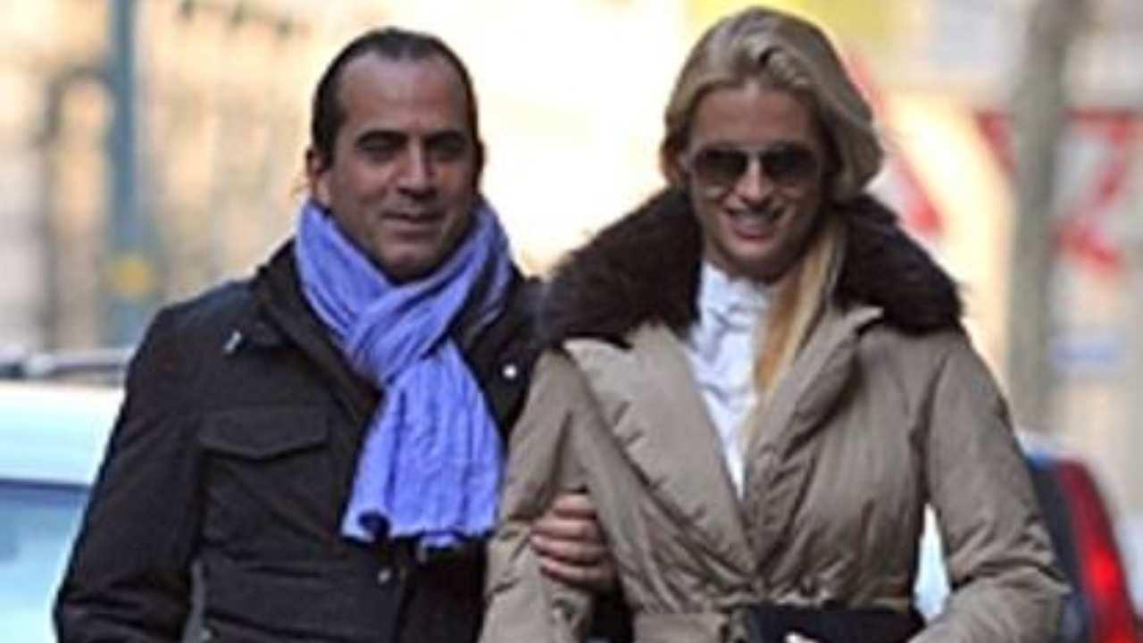 Michelle e Franchino Tuzio