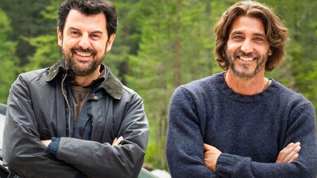 """Auditel, ascolti tv giovedì 13 maggio: altro trionfo per """"Un Passo dal Cielo"""". Crolla Canale 5"""