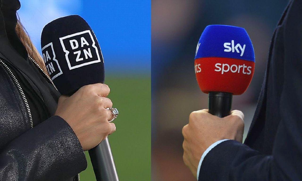Diritti tv Serie A 2021/22, Sky prende tre partite: ma tutte si potranno vedere su Dazn