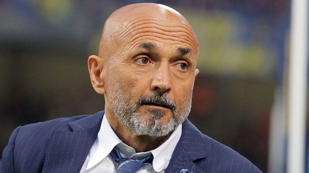 Napoli, Spalletti è il nuovo allenatore: arriva il tweet di De Laurentiis
