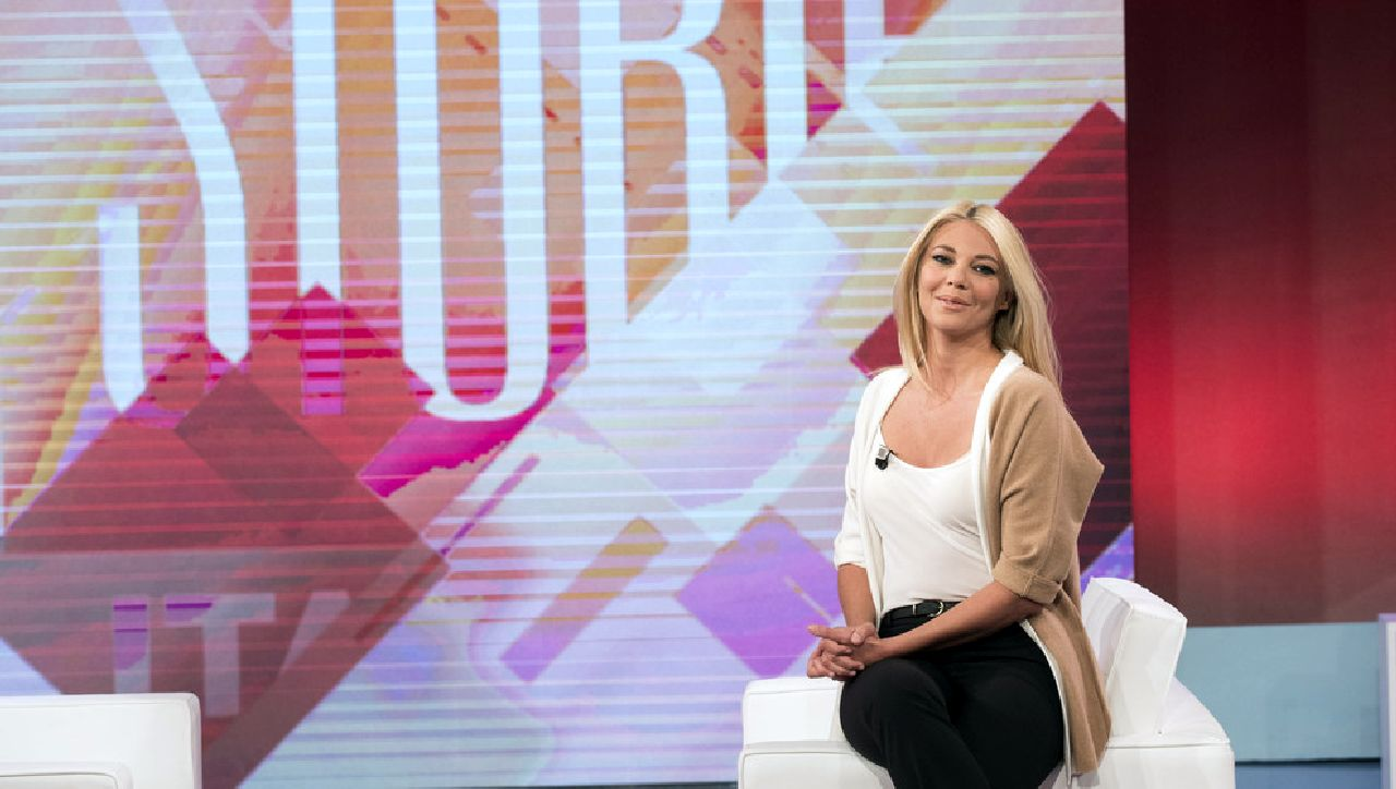 Storie Italiane, Eleonora Daniele dice addio alla tv? L'inaspettata confessione