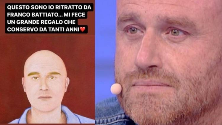 Rudy Zerbi Franco Battiato