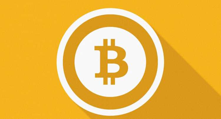 Logo della moneta virtuale