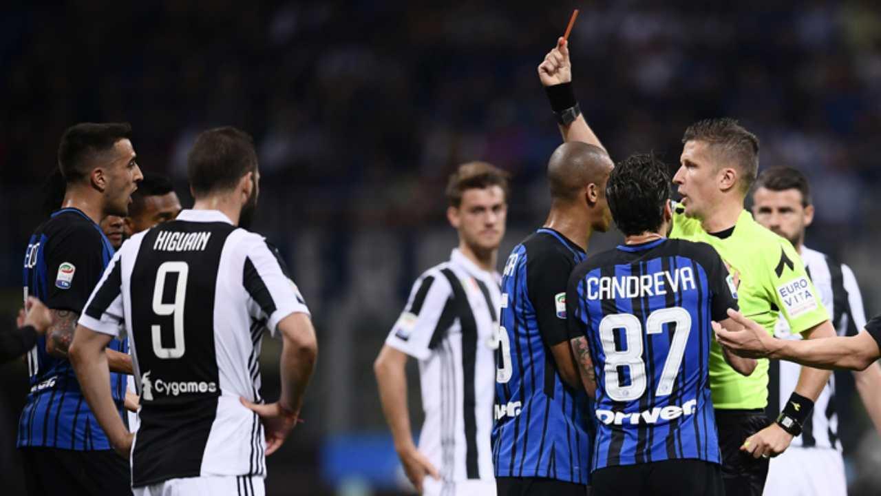 Inter-Juve 2018
