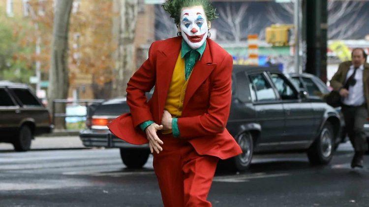 La follia del Joker