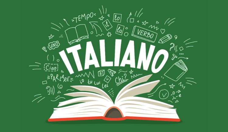 Test Lingua italiana