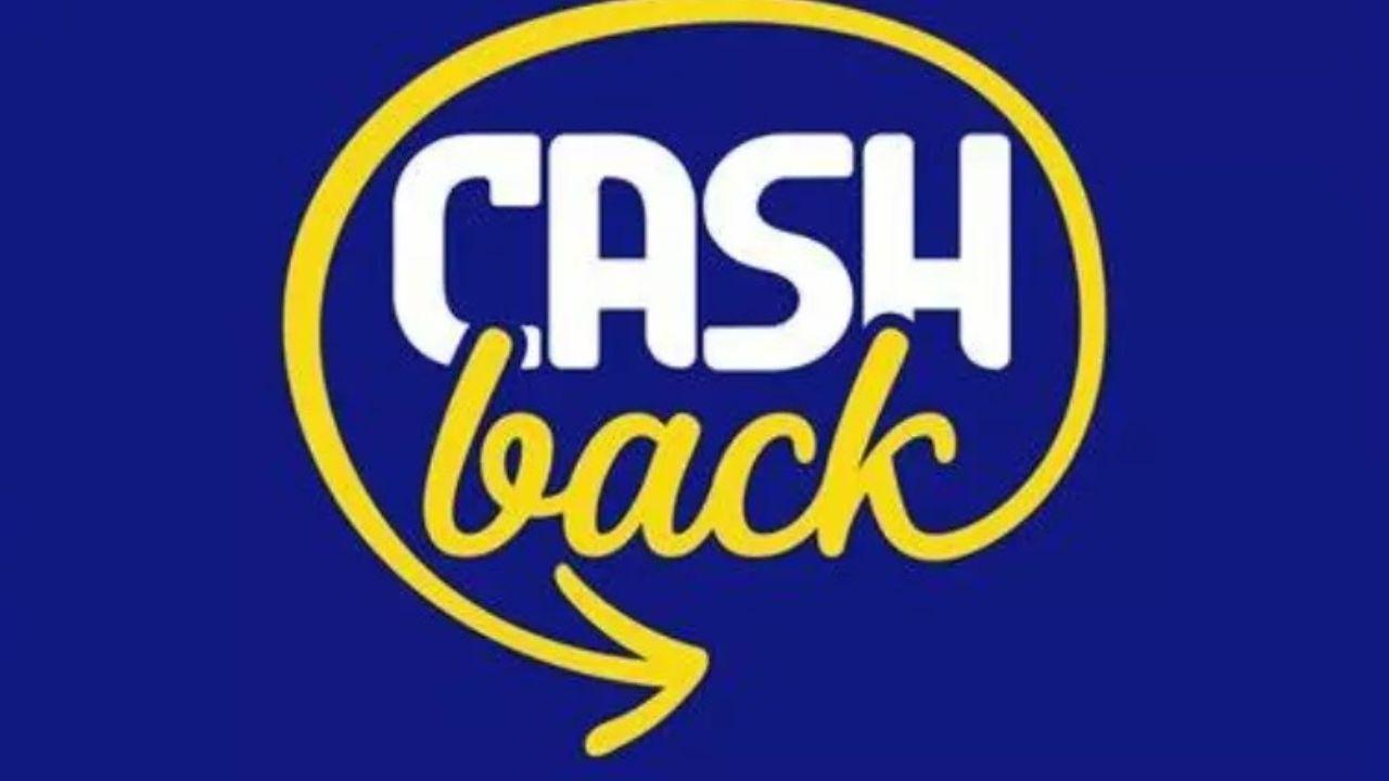 Logo del Cashback