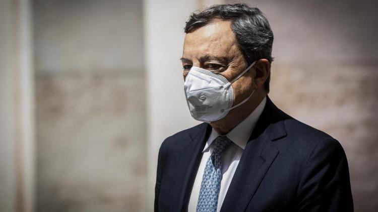 Mario Draghi e i nuovi bonus