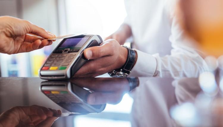 Pagamento con carta di credito