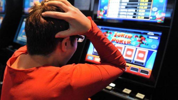 Problemi gioco d'azzardo