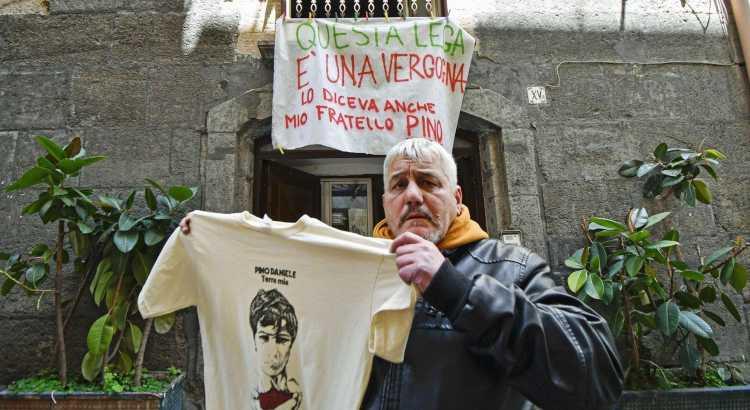 Salvatore Daniele Terra Mia