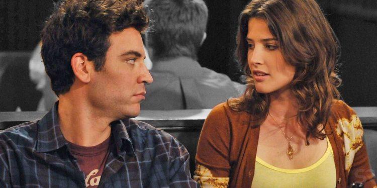 Ted e Robin