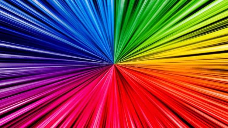 Test colori