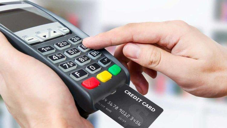 Transazioni carta di credito