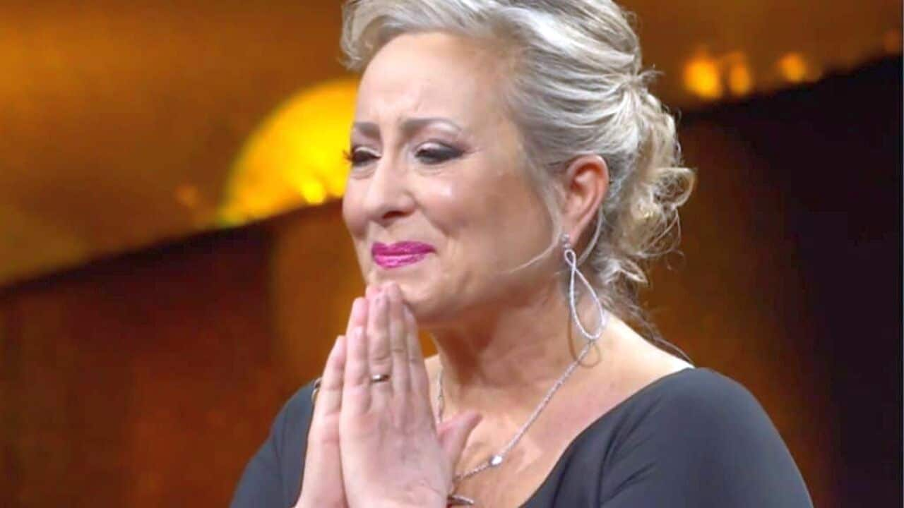 Carolyn Smith, il ritorno che emoziona tutti mette i brividi