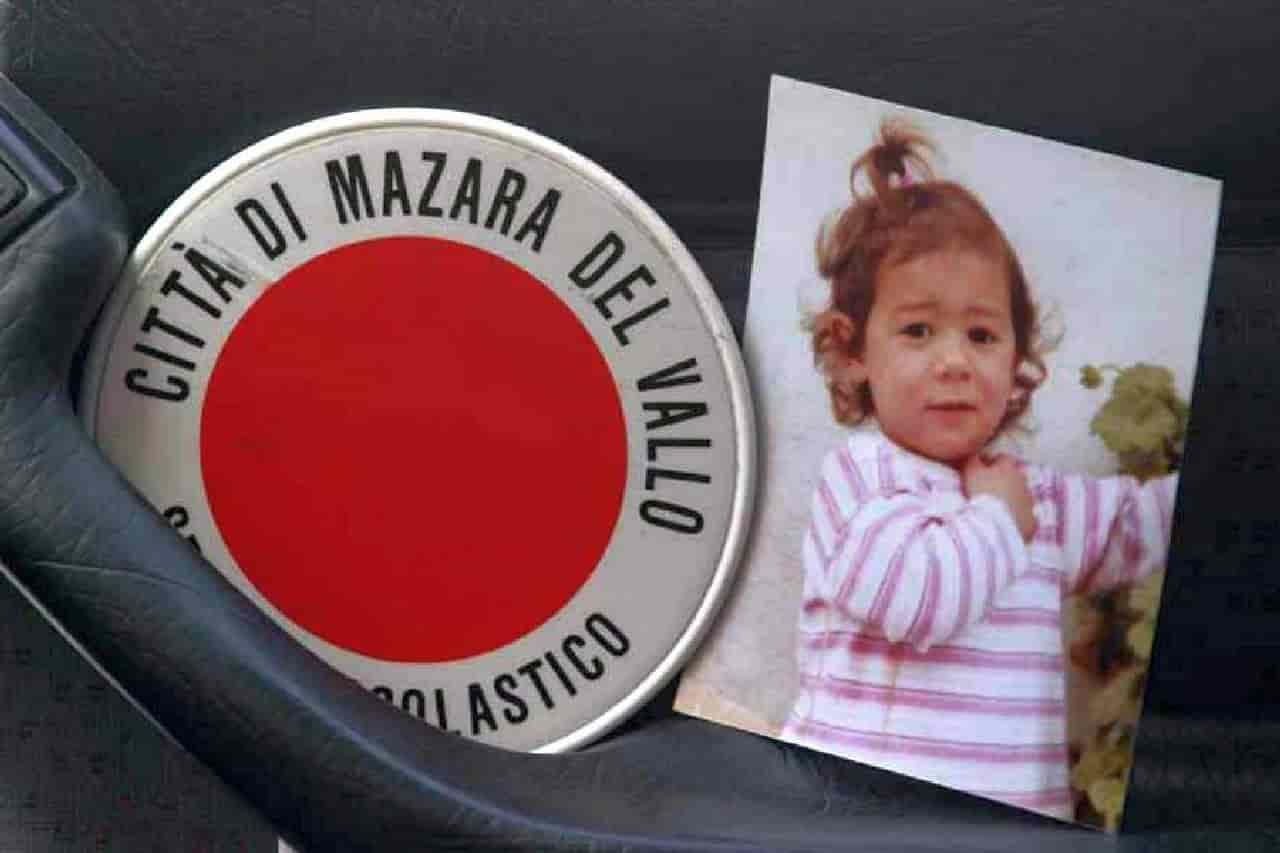 Denise Pipitone, giornalista picchiato con un casco a Mazara del Vallo - Video