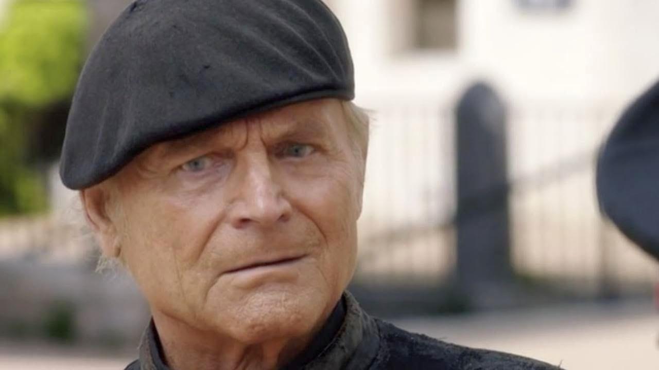Terence Hill, l'addio a Don Matteo sconvolge i fan: il motivo fa rabbrividire