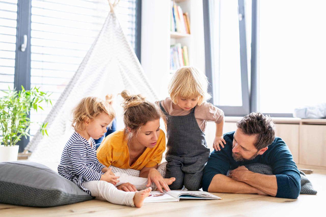 Assegno unico per chi ha figli: chi può averlo e quanti soldi si possono avere