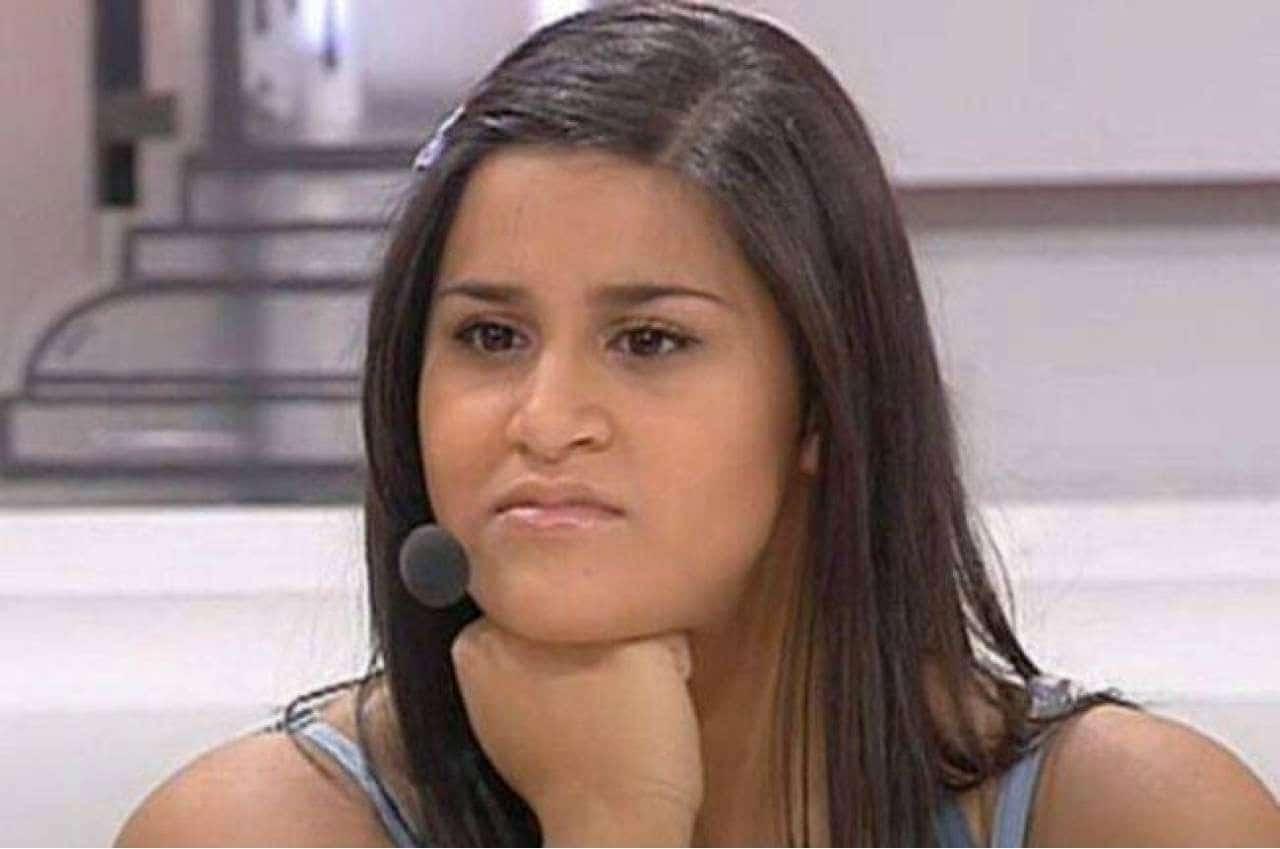 Ricordate Karima Ammar, la cantante di Amici? Incredibile trasformazione