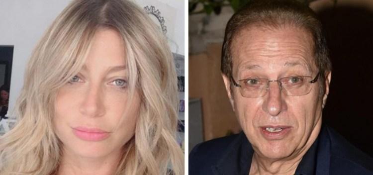 paolo Berlusconi nuovo amore