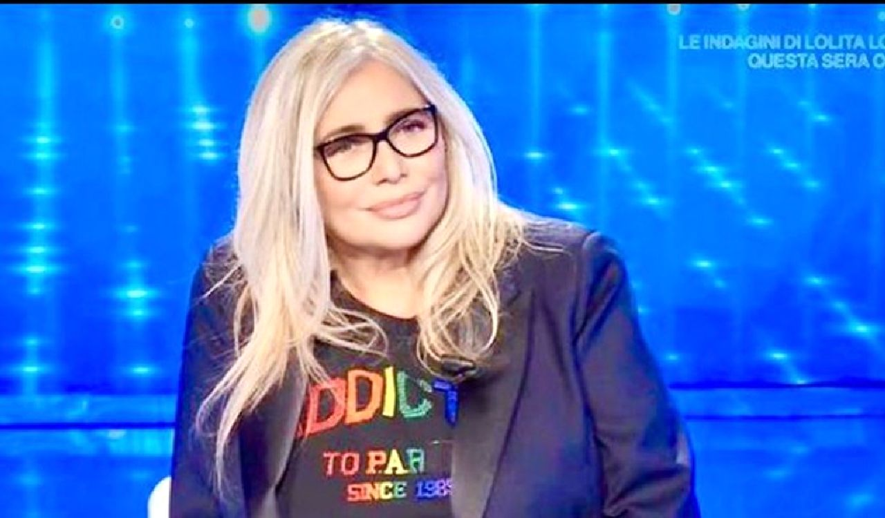 """Ascolti tv Auditel domenica 6 giugno: """"miracolo"""" di Mara Venier"""