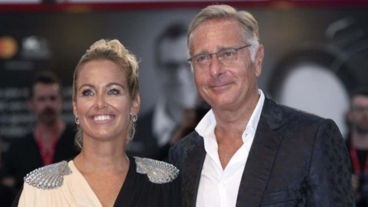 Sonia Bruganelli e Paolo Bonolis