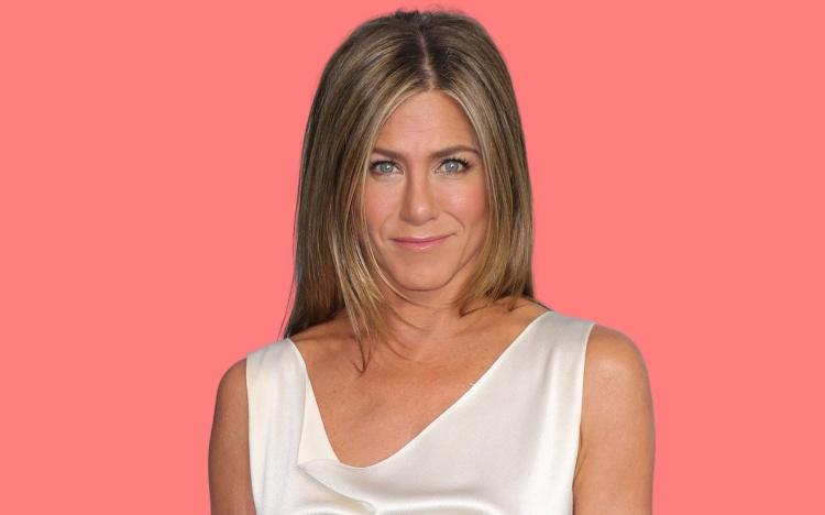Test Jennifer Aniston