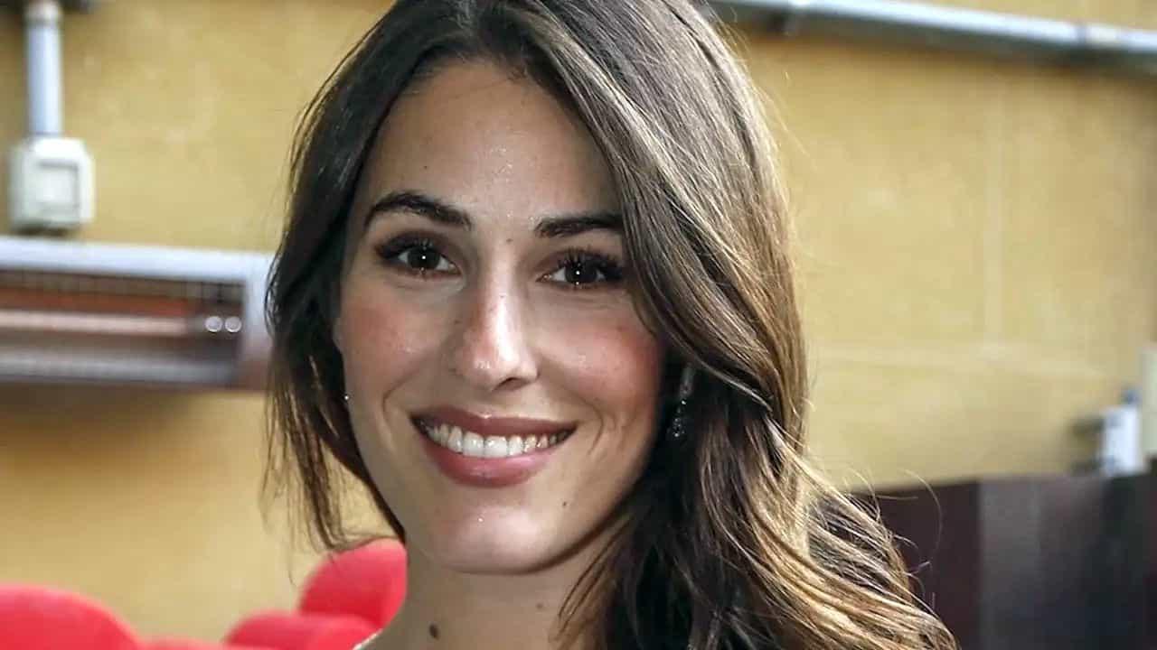Nuovo fidanzato per Diana Del Bufalo? Stupefacente confessione sull'amore