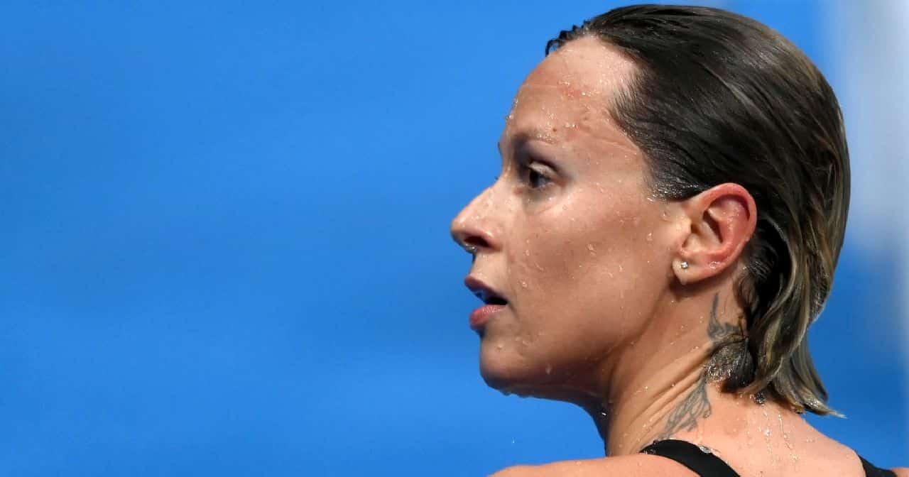 """Federica Pellegrini, dopo l'ultima gara olimpica confessa tutto: """"Ecco perchè lo dico solo ora"""""""