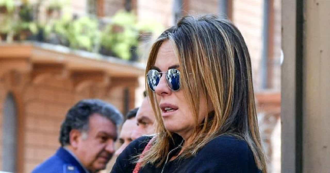 Paola Perego, scioccante confessione: il disperato gesto