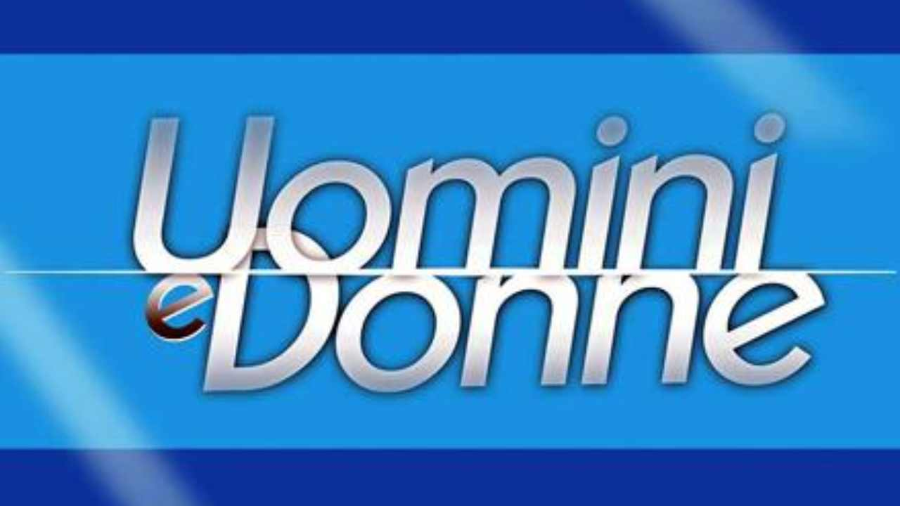 Logo Uomini e Donne