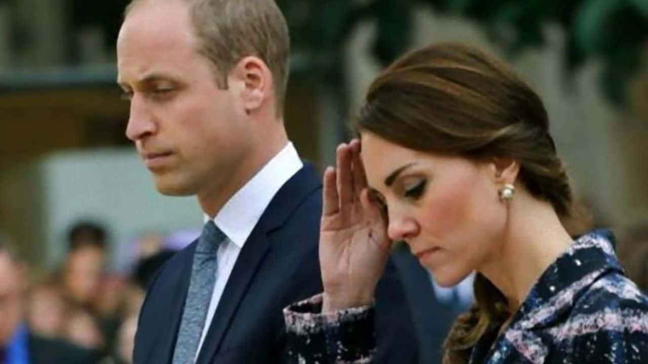 William e Kate, l'incredibile segreto che cambia tutto