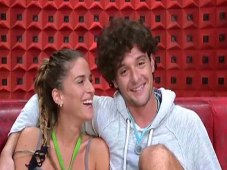 Barbara Donadio e Manfredi