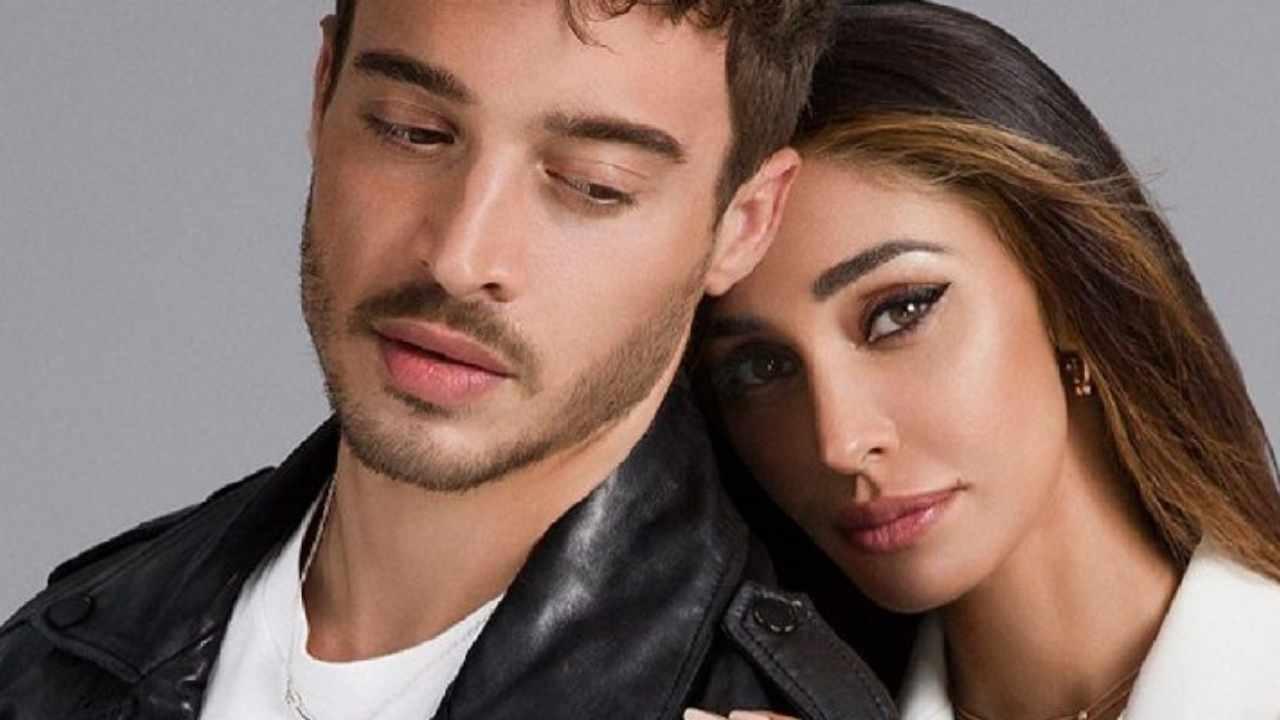 Belen e Antonino