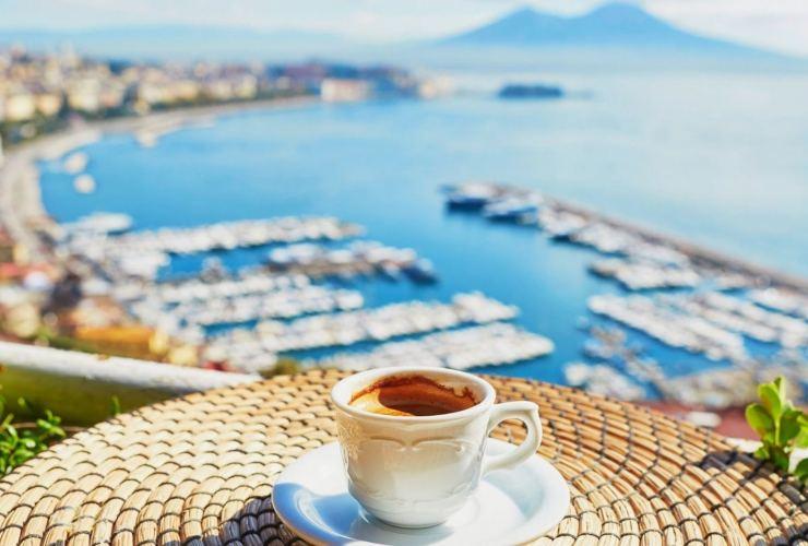 Caffè Napoli test