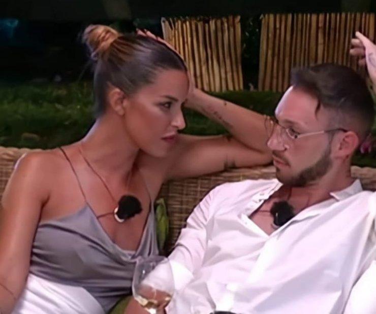 Carlotta e Alessandro