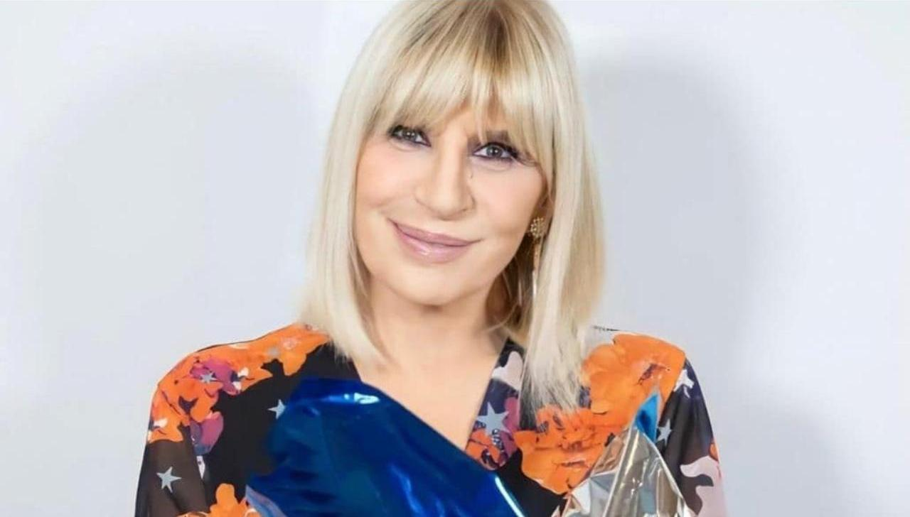 Gemma Galgani Maria De Filippi