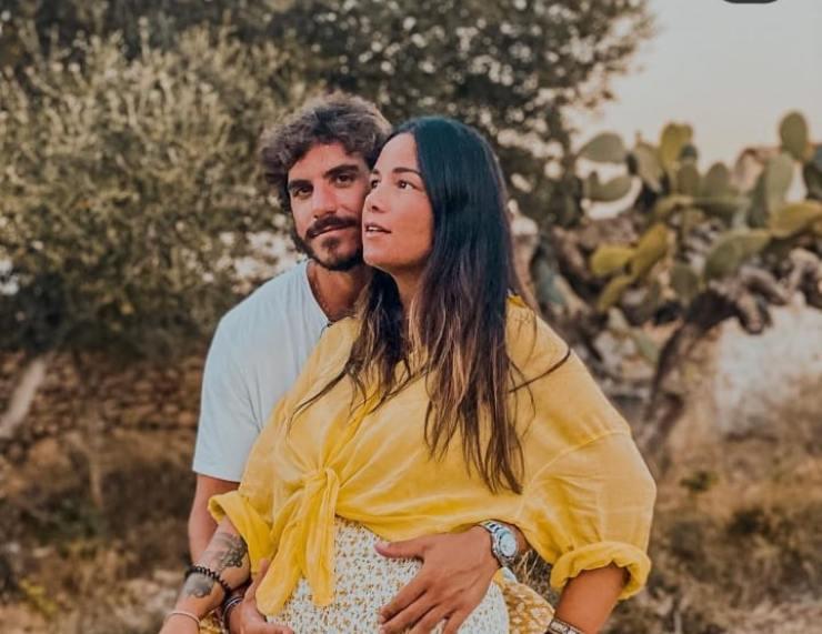 Giulia e Filippo